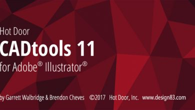 照片 Hot Door CADtools 11.2.4支持 Illustrator CS6~CC 2019