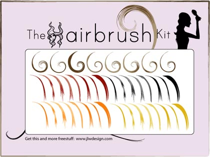 free illustrator brushes