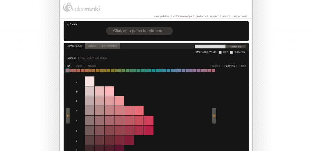 colormunki 1024x496 Top 22 Helpful Color Tools for Designers